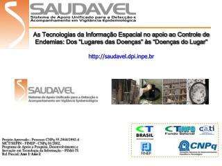Motiva  o:  Afinal, Porque se Preocupar com PDI-TI para Sistemas de Vigil ncia em Sa de P blica no Brasil