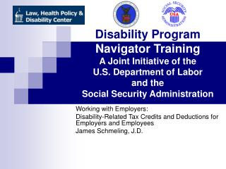 There are 58 million people with disabilities in the U.S., making them the nation s largest minority.