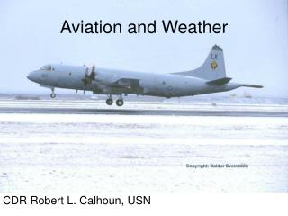 Aviation and Weather