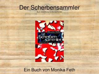 Der Scherbensammler Buch empfehlung von Konrad Richter