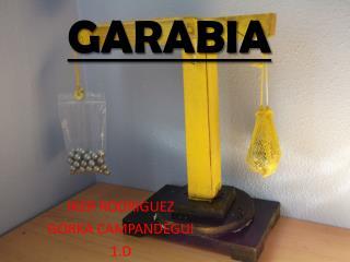 GARABIA