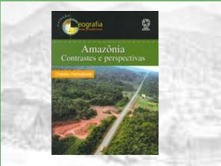 AMAZ�NIA PERSPECTIVAS E CONTRASTES