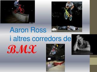 Aaron  Ross i altres corredors de