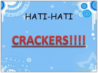 HATI-HATI
