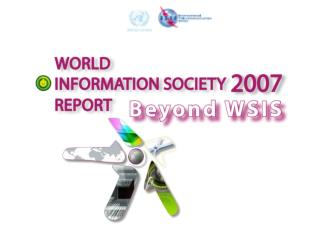 World Information Society Reports