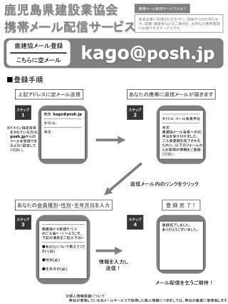 kago@ posh.jp