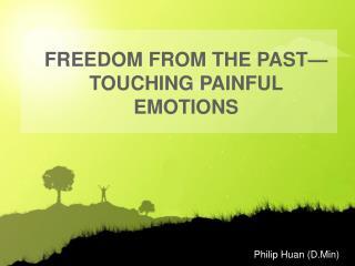 Philip Huan (D.Min)