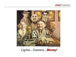 cine Finance