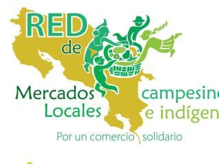 """RED: Mercados Locales para las familias campesinas e indígenas """"Por un comercio solidario"""""""