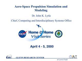April 4 - 5, 2000