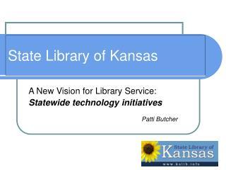 State Library of Kansas