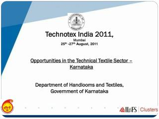 Department of Handlooms and Textiles,  Government of Karnataka