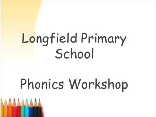 Phonics HELP and FUN