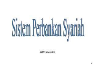 pasar modal menurut hukum ekonomi islam