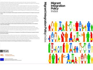 Migrant Integration Policy Index (MIPEX)  Headline findings for Finland and Europe
