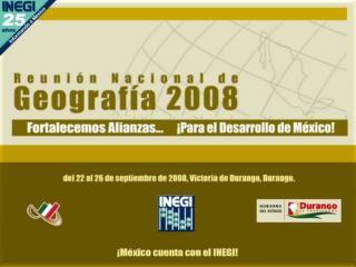 Sistema de Información Geográfica del Estado de Michoacán