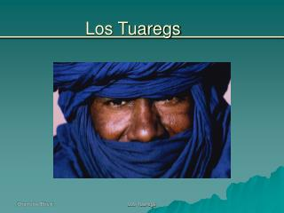 Los Tuaregs