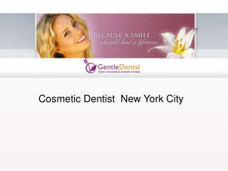 Gentle Dental - Cosmetic Dentist Queens New York