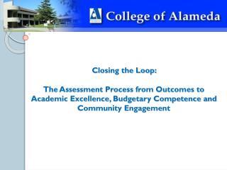 JANUS  VIEW of Assessment at COA