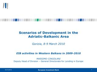 EIB Products