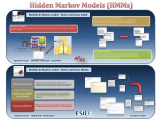 Hidden Markov Models ( HMMs )