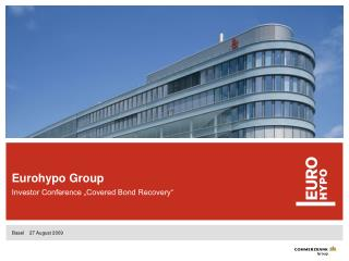 Eurohypo Group