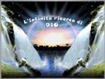 L infinita ricerca di  DIO