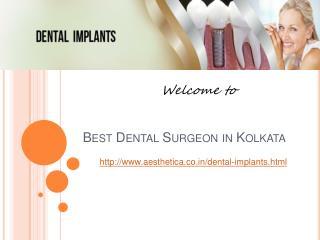 best dental surgeon in kolkata