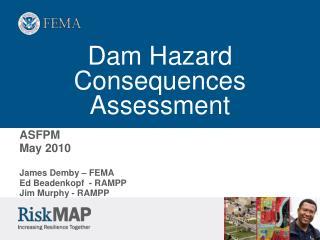 Dam Hazard Consequences Assessment