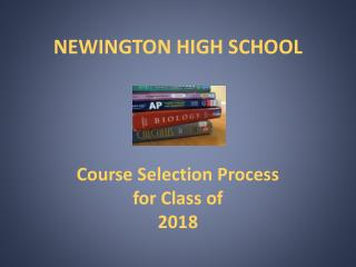 NEWINGTON HIGH SCHOOL