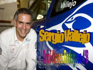 Sergio Vallejo