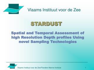 Vlaams Instituut voor de Zee