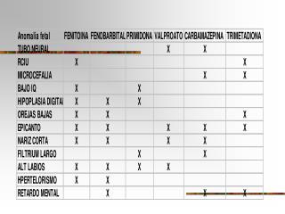 POSIBLES CAUSAS DEL INCREMENTO DE LAS CONVULSIONES DURANTE EL EMBARAZO