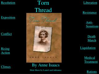 Torn Thread
