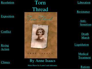 Torn Thread