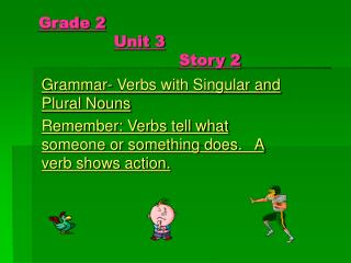 Grade 2 Unit 3 Story 2