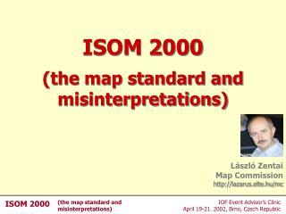 ISOM 2000