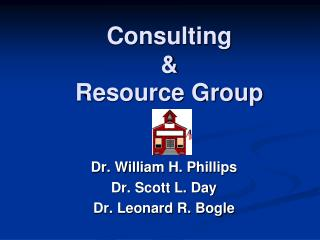 Consulting  &  Resource Group
