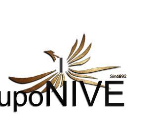 Logo Grupo NIVEK