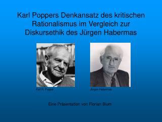 Eine Präsentation von Florian Blum
