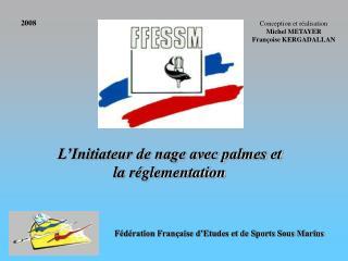 Fédération Française d'Etudes et de Sports Sous Marins