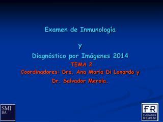 1.-  ¿Cual de los siguientes es un ejemplo de inmunidad adquirida pasivamente?