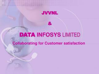 JVVNL & DATA INFOSYS LIMITED