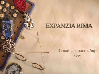 EXPANZIA R�MA