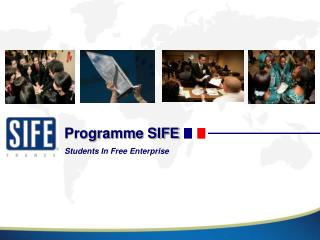 Programme SIFE