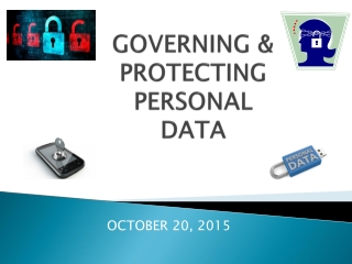 Protect Your Data   Protect Your Organization