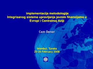 implementacija metodologije