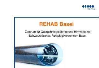 REHAB Basel