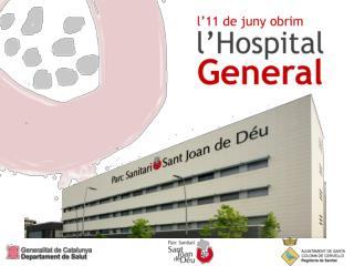 Nou Hospital General