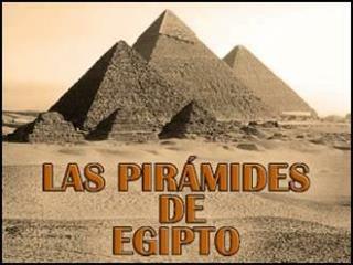 ¿Cómo se construían las piràmides en el antiguo egipto?